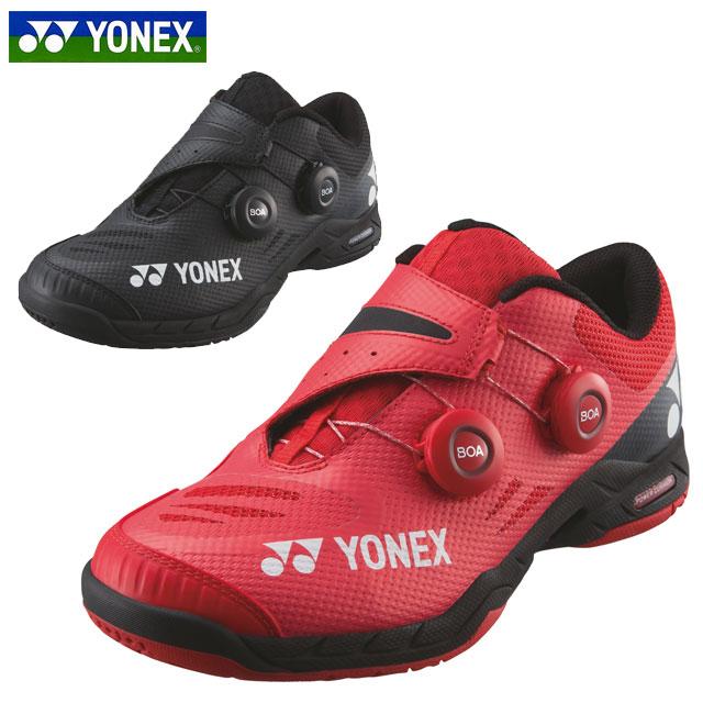 ヨネックス バトミントン シューズ メンズ パワークッション インフィニティ YONEX SHBIF ローカット 3E設計 ミリ単位の調整を可能