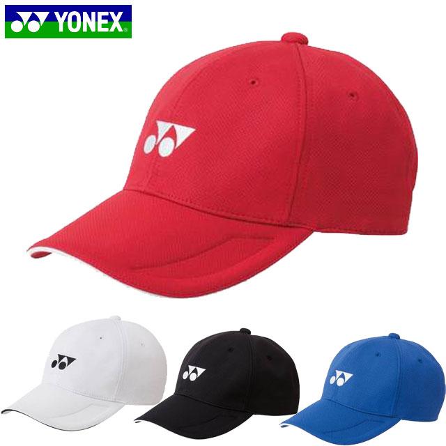 3,980円(税込)以上で 送料無料 ヨネックス キャップ テニス ユニキャップ 帽子 CAP アクセサリー アパレル YONEX 40061
