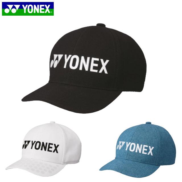 3,980円(税込)以上で 送料無料 ヨネックス キャップ テニス ユニキャップ 帽子 CAP アクセサリー アパレル YONEX 40063