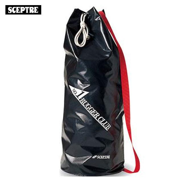 送料無料 セプター ラグビー スポーツバッグ ボールケース SCEPTRE SP804 SALE 開催中 直径35×高さ90cm アメフト 10個入り