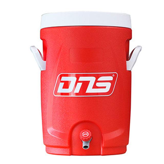 DNS ディーエヌエス レッドハイドレーター 約18L 保冷 保存 ジャグ 注水や洗浄に便利な広口タイプ ダイヤル式