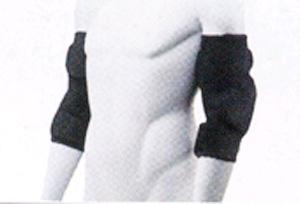 MIZUNO (ミズノ) アンパイア 審判員用アームガード 硬式・軟式・ソフトボール兼用 【両手】