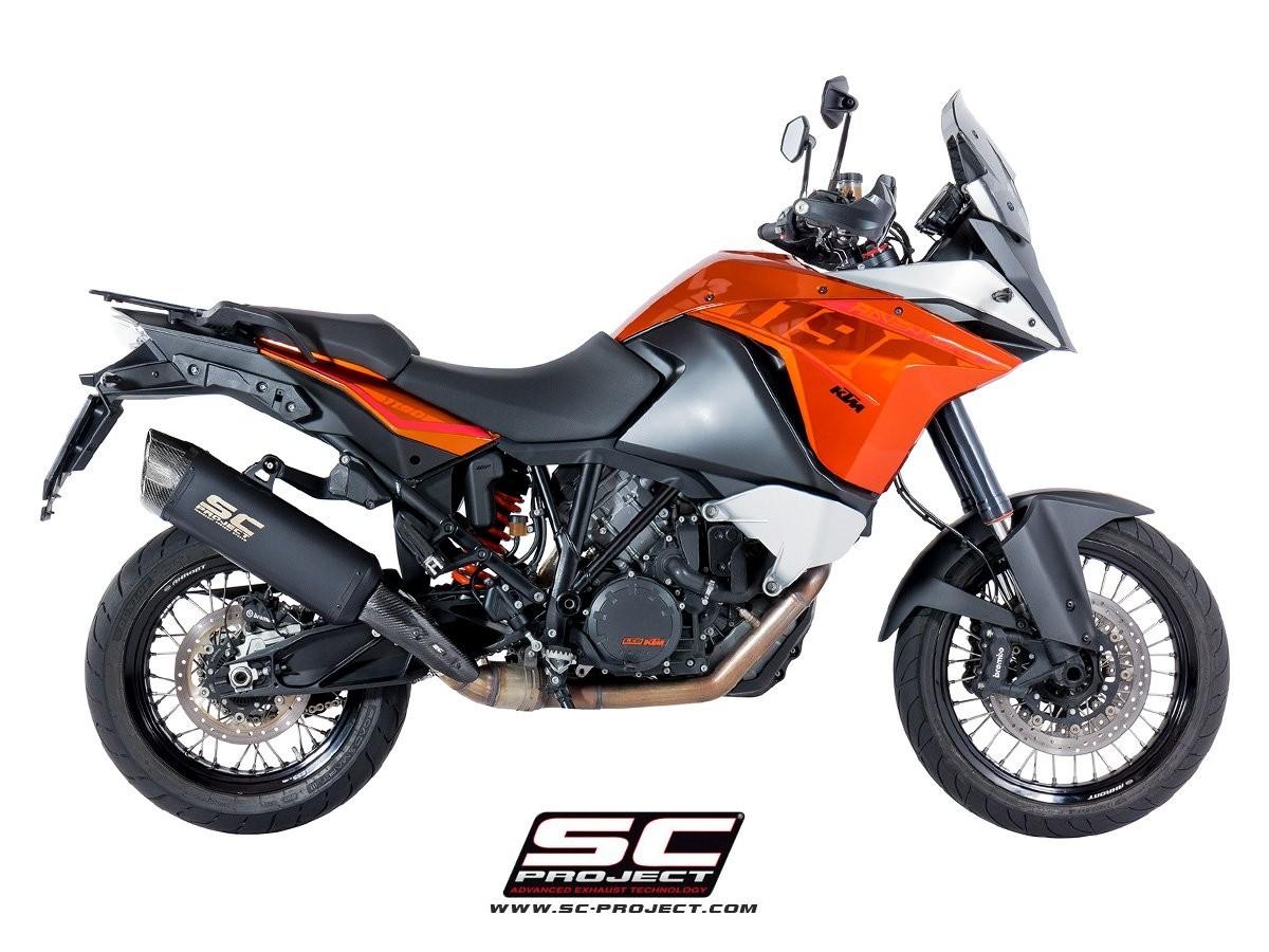 """特別価格 【正規輸入代理店】SC-PROJECT ( SCプロジェクト ( ) ( - アドベンチャーエキゾースト KTM """"ブラックエディション"""" ( 消音バッフル付属 ) KTM 1190 ADVENTURE, ミスター総務 家具市場:6383d293 --- ggcr.jp"""