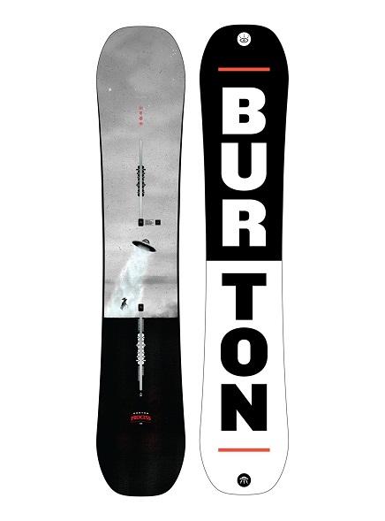 BURTON バートン 19-20モデル PROCESS プロセス MEN,S スノーボード 板 フリースタイル パーク オールラウンド 【 送料無料 】 正規品