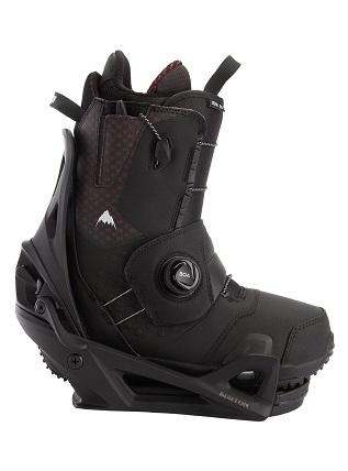 BURTON バートン 19-20モデル フリーライド オールラウンド ブーツ ION STEP ON SET アイオンステップオンセット メンズ 送料無料 正規品 【ご注文された商品は3日以内であればキャンセルを受け付けます。】