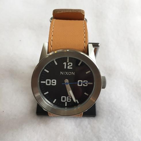 時計 NIXON 販売実績No.1 送料無料 SALE BLACK WATHCH NATURAL PRIVATE 発売モデル