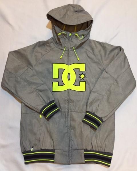 【 在庫限り 】DC ディーシー スノーボードウェア ウェア SPECTRUM JKT MEN,S 【 セール 】 正規品