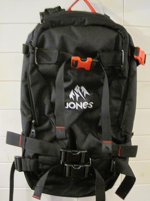 最高 【送料無料 JONES】 ジョーンズ JONES 30L ジョーンズ Highe 30L 正規品!, 新島特産品センター:5ec98d72 --- clftranspo.dominiotemporario.com