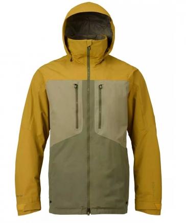 セール! 17-18 BURTON 2L GORE TEX ゴアテックス スノーボード バートン AK エーケー 【送料無料!】SWASH JK スワッシュジャケット 正規品。