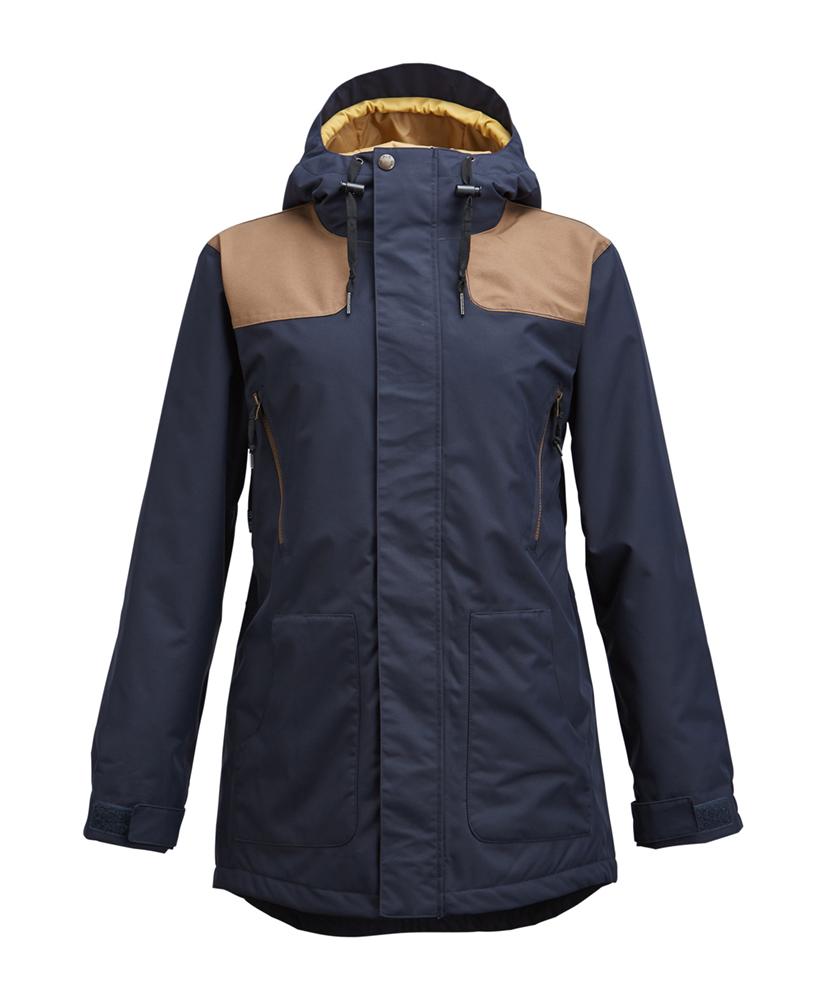 17-18モデル AIRBLASTER エアブラスター セール ウェア NICOLETTE JACKET 二コレットジャケット WOMEN,S 送料無料 正規品