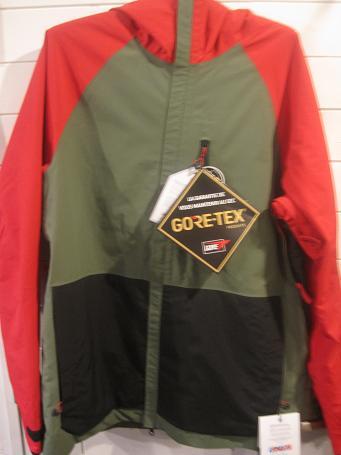 セール! 17-18 686 シックスエイトシックス 【送料無料!】 MNS GLCR GORE-TEX GT JKT 正規品。
