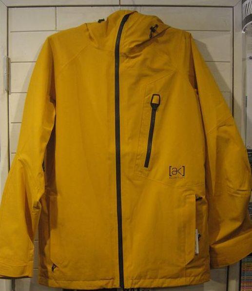 セール! BURTON バートン 【送料無料!】 AK 2L CYCLIC JKT ツーレイヤーサイクルジャケット 正規品。