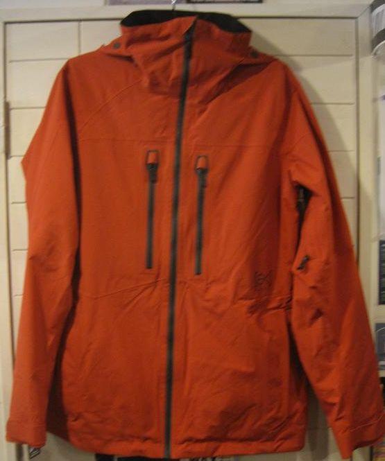 セール! BURTON バートン 【送料無料!】 AK 2L SWASH JKT スワッシュジャケット 正規品。