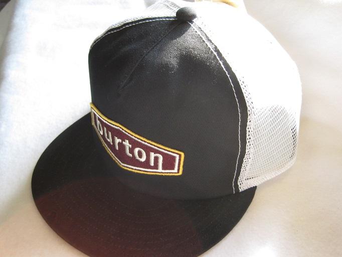 国産品 cap スポーツ アウトドア バートン BURTON CAP キャップ 再再販 SNPBK I-80 商品発送前であればキャンセルを承ります 正規品 ご注文後3日以内のご連絡で TRKR