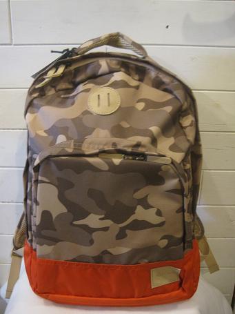 正規品。【送料無料】 NIXON ニクソン GRANDVIEW BAOK リュック カバン 鞄 プレゼント ギフト 通勤 通学
