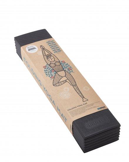 インフィ 返品送料無料 IMPHY いよいよ人気ブランド フォールディング ヨガマット 筋膜リリース 筋膜 ストレッチ マッサージ トレーニングマット ピラティス エクササイズマット ゴム クッション性 全2色 折りたたみ フィットネス ダイエット器具 yoga 腹筋 TM 脚痩せ 腰痛 洗える 体幹筋肉 グリップ力 公式