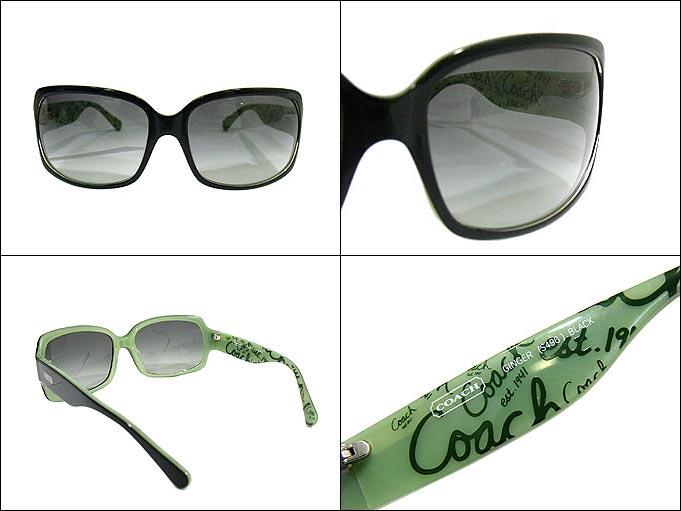 538560219b718 import-collection  Coach COACH ☆ accessories (sunglasses) S496 ...