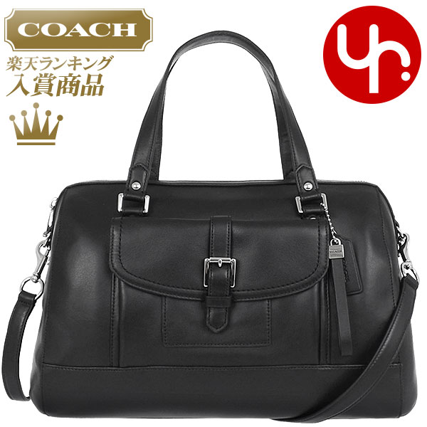 And writing coach COACH ☆ reviews! Bags (handbags) Charles F31482 black  leather satchel outlet goods very cheap! Women s brand sale store SALE also  commute ... f056248c341f9