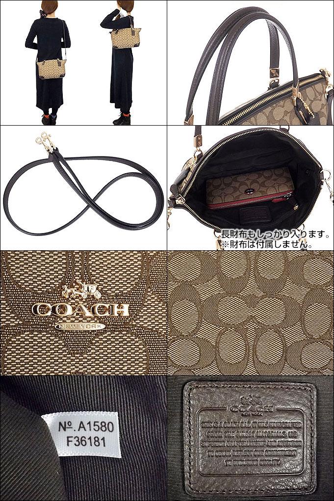Bags (tote bag) F35703 multicolor Badlands floral And writing coach COACH ☆  reviews! Bags (handbags) F36181 khaki Brown outline ... d3841734cbd57