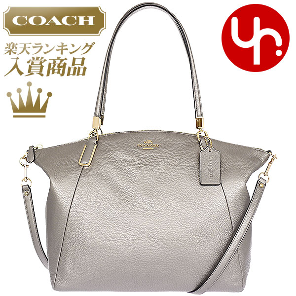12f8a9a3b201 Coach COACH bag handbag review and write the following times F34494  metallic luxury pebbled leather large Kelsey satchel products at outlet prices  cheap ...
