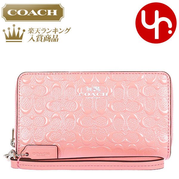 coach wallets sale outlet eu1u  Coach COACH purse two bi-fold wallet review and F53310 brush debossed  signature patent double