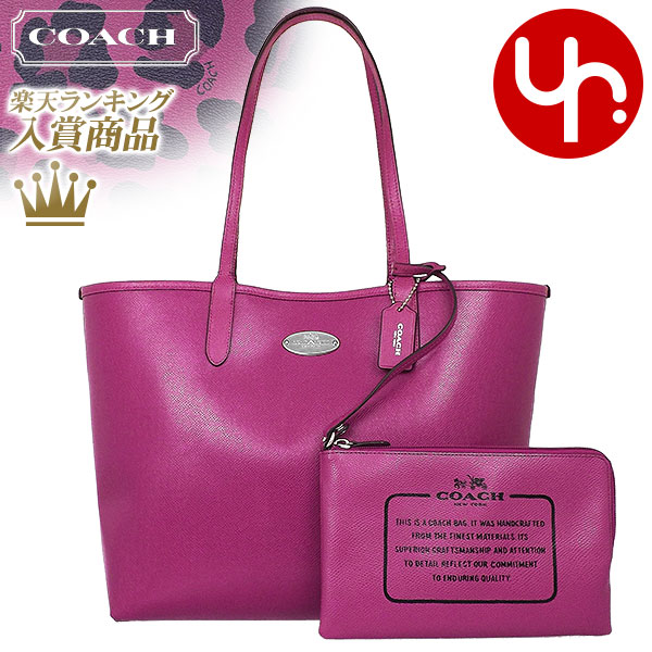 import-collection | Rakuten Global Market: Coach COACH bag tote ...