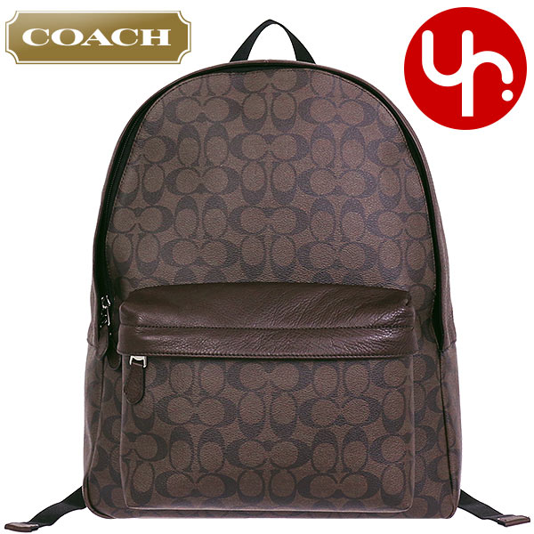 import-collection: Coach COACH bag backpack