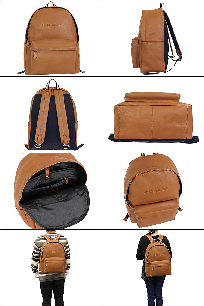 64fe49b97ae6 import-collection  Coach COACH bag backpack F72120 saddle coach ...