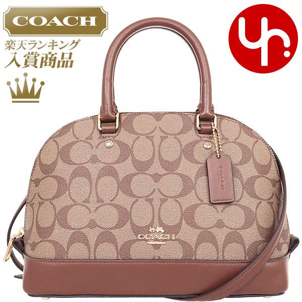コーチ ショルダーバッグ バッグ COACH レディース プレゼント サッチェル 58295 送料無料 セール ハンドバッグ ギフト