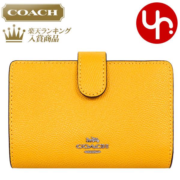 purchase cheap 8509a 6809e 三つ折り財布 F87589 レディース コーチ 通販 SALE コーチ ...