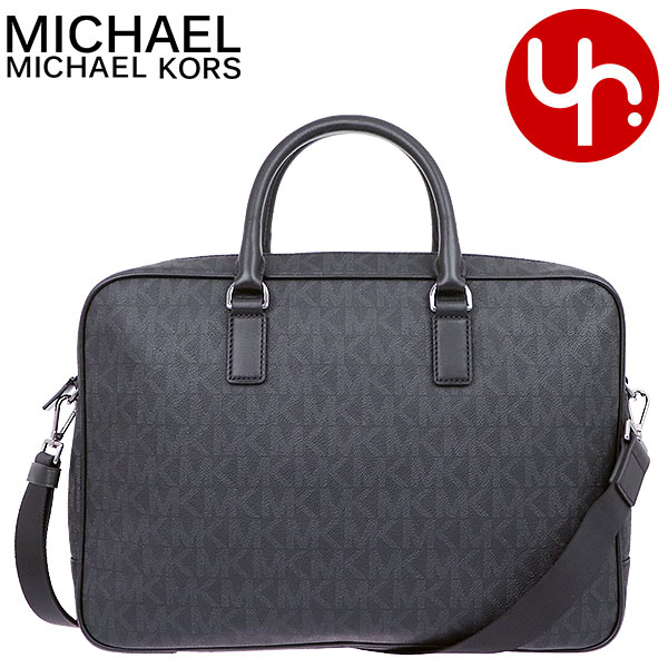 It Is Commuting 2019 Law Sum Summer At Michael Kors Bag Business 37h7lmna3b Black Special Jet Set Signature Men Large Briefcase