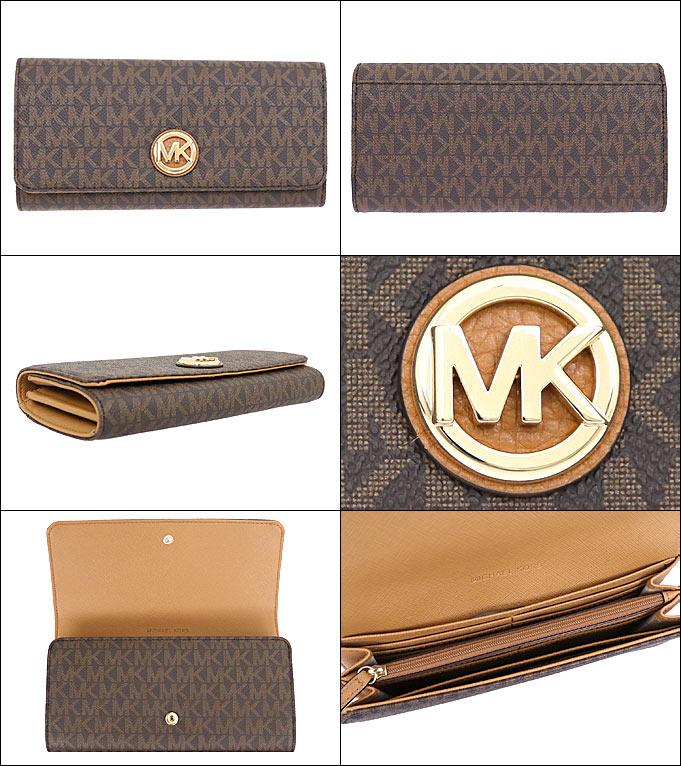 quality design 189ec 7a1b1 マイケルコース MICHAEL KORS 母の日 アウトレット 財布 長財布 ...