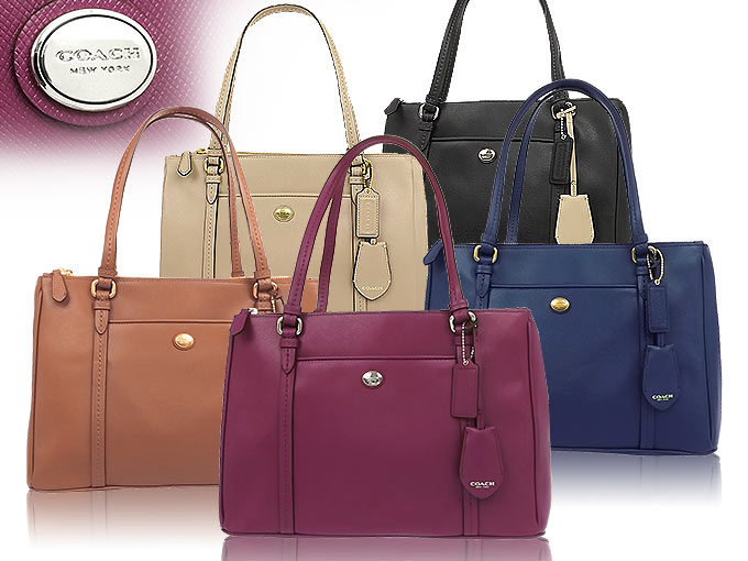 Samantha Brown Luggage Qvc: Import-collection: And Writing Coach COACH ★ Reviews