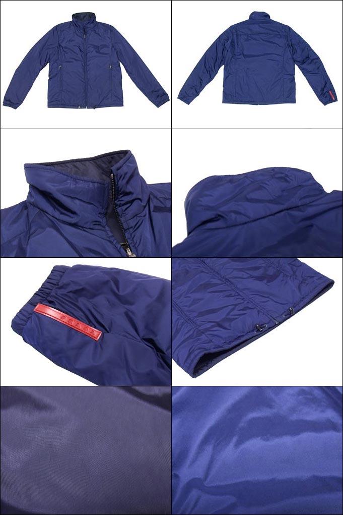 5ab4b1bb ★ men's 62% off ★ Prada sports apparel (jacket)