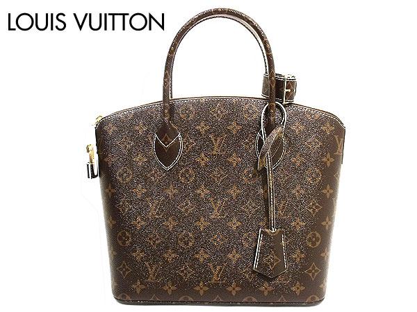 ee935d9b09c5 Louis Vuitton LOUIS VUITTON ☆ bags (tote bag) M40597 Lockit fetish shiny Monogram  Canvas Tote Bag discount % Ladies ☆ commuter
