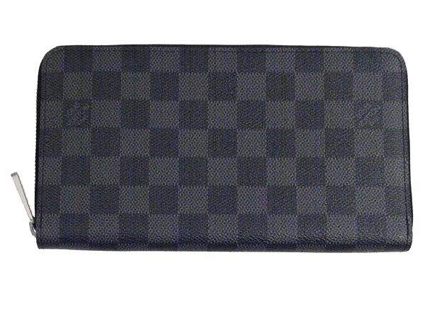 194f482aaacc import-collection  Men s women s Louis Vuitton purse (round ZIP ...