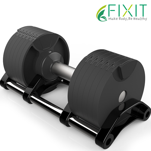 FIXIT ダンベル 高速 可変式 ダンベル FAST SWITCH 20kg 2kg 4kg 8kg 12kg 16kg 【 トレーニング ダイエット ボディメイク 筋トレ 運動 ジム 】
