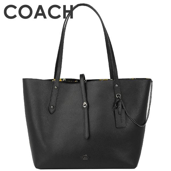 コーチ COACH レディース バッグ トートバッグ 59093 DKM87(ブラック)