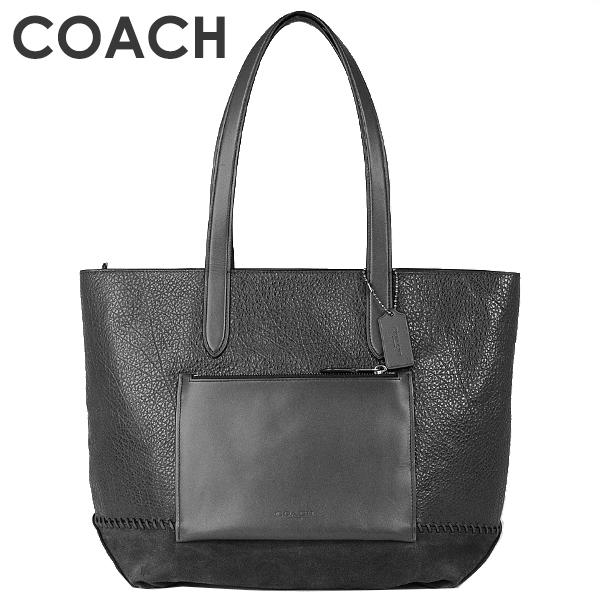 コーチ COACH メンズ バッグ トートバッグ 21079 QBBK(ブラック)【FKS】