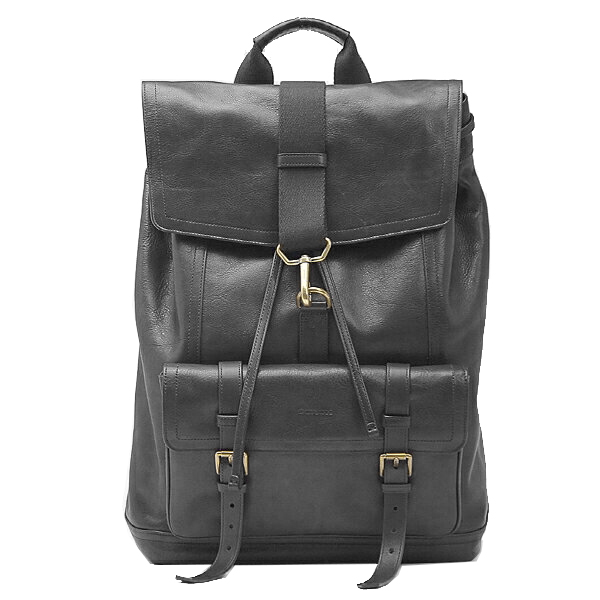 run shoes detailed look amazing selection Coach COACH men bag backpack F70786 BLK (black)