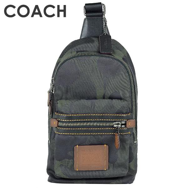 コーチ COACH メンズ バッグ ボディバッグ 32245 JIMIA(ミリタリー)