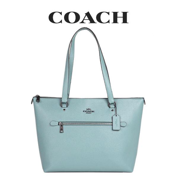 コーチ COACH レディース バッグ トートバッグ A4サイズ F79608 QBO4Q(セージ)