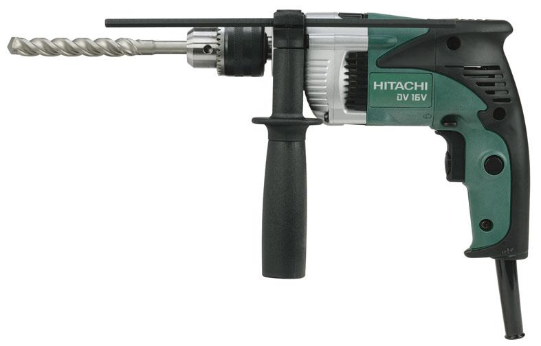 HiKOKI[ 日立工機 ]  振動ドリル DV16V