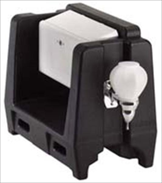CAMBRO カムテナー用ハンドウォッシュアクセサリ HWATD ブラック 6-0833-1002 FHV0102