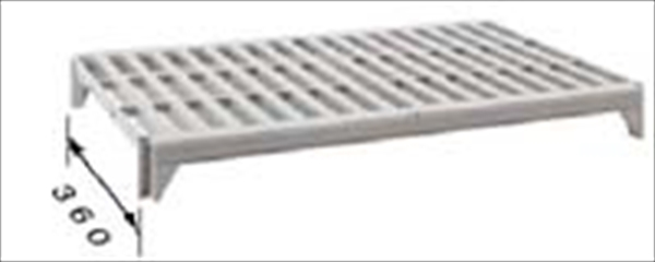 CAMBRO 360ベンチ型 シェルフプレートキット [CPSK1460V1] [7-1106-1207] DKY2807