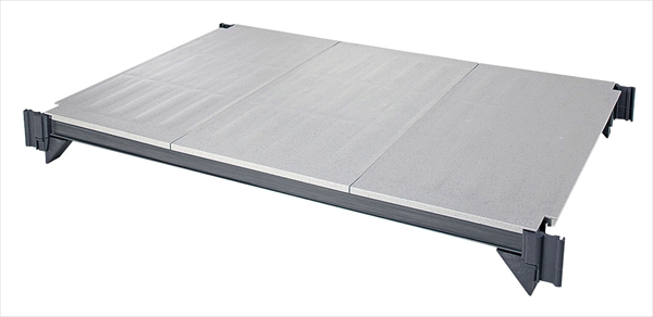 キャンブロ 610ソリッド型シェルフプレートキット [移動用 EMSK2460S1] [7-1103-1205] DKY6605