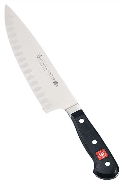 ヴォストフ WTル・コルドンブルー 牛刀(筋入) 4571-20 20 6-0296-2701 ADLL301