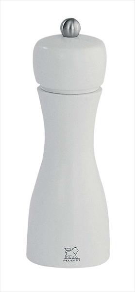 ついに入荷 メーカー直売 プジョー ソルトミル タヒチ ホワイト 15 8-1914-1401 PPJ0801 24239