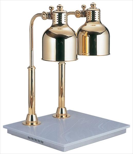 三宝産業 UKヒートランプ 2灯式 調光機能なし [] [7-1538-0601] NLV122