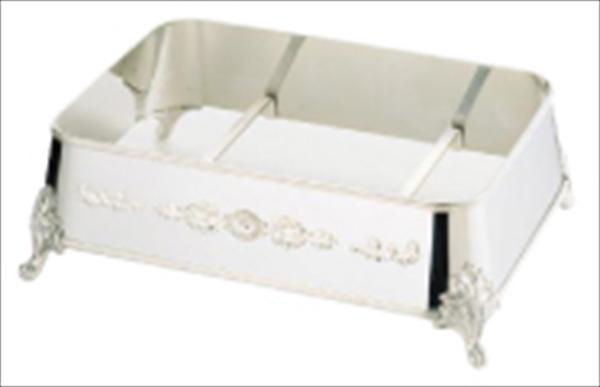 三宝産業 UK18-8 T型角飾台 30インチ用 <菊> 6-1537-0807 NKK13301